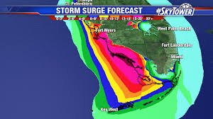 Key West On Map Myfoxhurricane Blog Daily Updates From Our Meteorologists On The