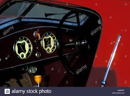car alfa romeo 8c 2900 b touring le mans vintage car model year