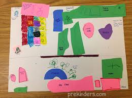 community helper activities and lesson plans for pre k and
