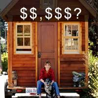 how much does a tiny house cost diy building vs buying from a builder