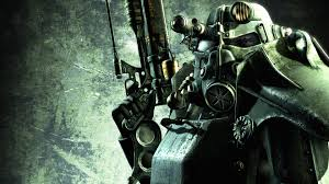 Fallout 3 Maps by Fallout 3 Map Wallpaper