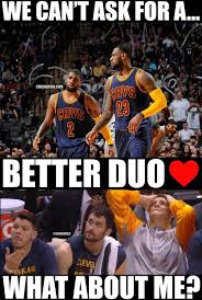 Kevin Love Meme - kevin love got benched for the majority of the 2nd half of t http
