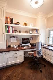 Desk Organizer Shelves 29 Creative Home Office Wall Storage Ideas Shelterness