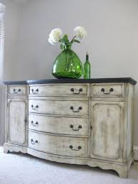 sideboards amusing distressed buffet table distressed buffet