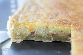 Quiche Blind Bake Or Not Quiche Lorraine Recipe