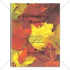 macdonald thanksgiving hymns bagpipe books church