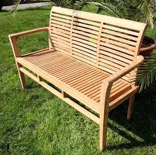 Vintage Holzverkleidung Bank Holz Garten Besonnen Auf Ideen Mit Gartenbank Eukalyptusholz
