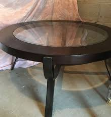 round table orland ca glass round table furniture in orland park il