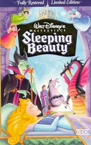sleeping beauty 1997 vhs twilight sparkle u0027s media library