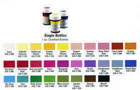 wilton icing color chart 28 images wilton all 28 icing colors