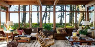 modern rustic home interior design warm and rustic modern house organic house design