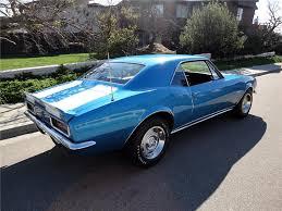 1967 camaro z 28 1967 chevrolet camaro z 28 re creation 2 door coupe 138293