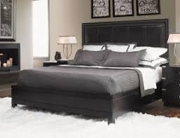 Cheap Leather Headboards by Padded Leather Headboard Foter