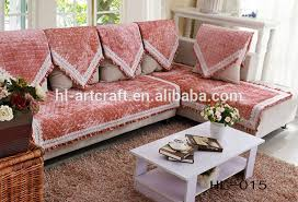 Luxury Design Pink Best Sofa Cover Set Buy Best Sofa Cover Set - Sofa cover designs