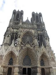 reims cathedral in photos frugal first class travel