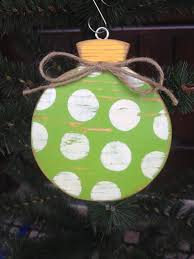 reserved listing for becca wood ornaments ornament and etsy