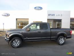 ford f150 xlt colors 2017 magnetic ford f150 xlt supercab 4x4 116757686 gtcarlot com