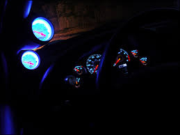 Led Cluster Lights How To Install Led Lights In Your Mustang Gauge Cluster