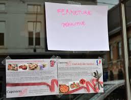 magasin pour la cuisine les magasins culinaires alice délice c u0027est fini blog sudinfo