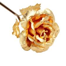 Gold Flowers Cheap Gold Valentine Find Gold Valentine Deals On Line At Alibaba Com