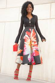 pleated skirt style pantry box pleat skirt