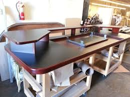 Creation Station Studio Desk by Desks And Studio Furniture Best Bets Page 3 Gearslutz Pro