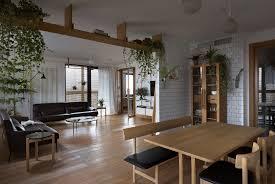 apartment in kiev alena yudina archdaily