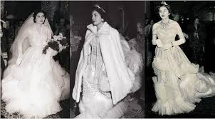 the royal order of sartorial splendor wedding wednesday queen