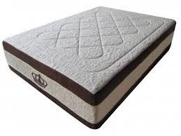 mattress 15 5 inch atlantisbreeze high quality hd gel memory foam