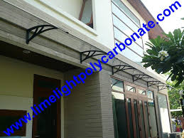 Awning Diy Polycarbonate Awning Door Canopy Diy Awning Canopy Diy Kit Awning
