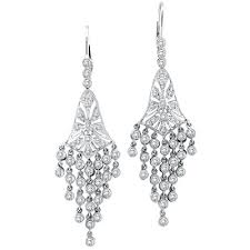 Costume Chandelier Earrings Vanilla Ice Earrings Trends And Traditions