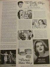 Westmore Cosmetics Westmore Vintage Ebay
