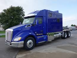 kenworth t600 custom kenworth t680 ari legacy sleepers