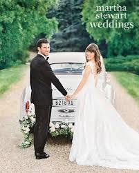 Gorgeous Wedding Gowns Martha Stewart by Exclusive Go Inside Margo U0026 Me U0027s Jenny Bernheim U0027s Dreamy Wedding