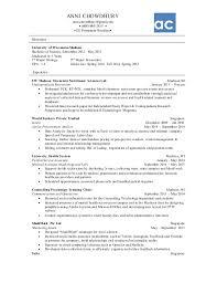 resume deans list acusa resume 2015