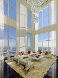 Penthouse Interior Ultra Luxury Design A Billionaire U0027s Penthouse In New York