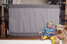 Baby Gate Banister What Best Retractable Baby Gates You Must Have In 2017