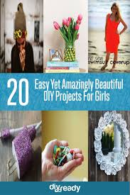 340 best diy projects for girls images on pinterest diy crafts