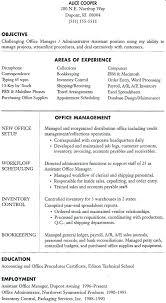 sle resume templates accountants office log office manager cv sle uk iii format resume of