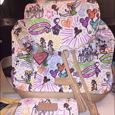 dooney u0026 bourke disney dooney sketch print nylon backpack from