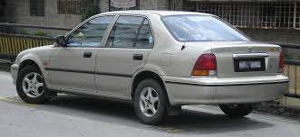 honda city wikiwand