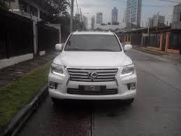 used 2015 lexus lx 570 used car lexus lx 570 panama 2015 lexus lx 570 2015 comprada