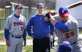 coaching brotherhood works well for pawnee baseball news the