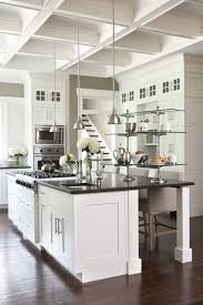 white cabinets in kitchen most popular cabinet paint colors