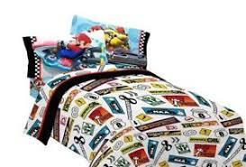 Mario Bros Bed Set Mario Bed Set Ebay