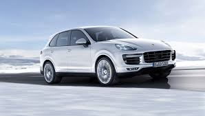 cayenne porsche 2016 the 2016 porsche cayenne turbo s is the carmaker s most powerful suv