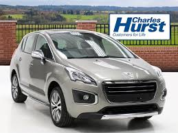 peugeot crossover used used 2016 peugeot 3008 1 6 bluehdi 120 active 5dr for sale in