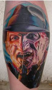 horror tattoos tattoo designs tattoo pictures page 8
