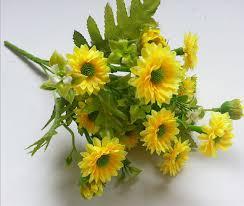Wedding Bouquets Cheap Online Shop Wholesale Artificial Flower Heads Sunflower Cheap