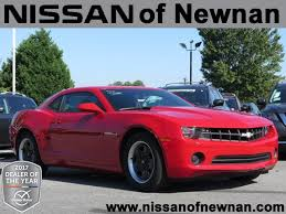 2012 camaro 2ls pre owned 2012 chevrolet camaro 2ls 2dr car in newnan c9150244
